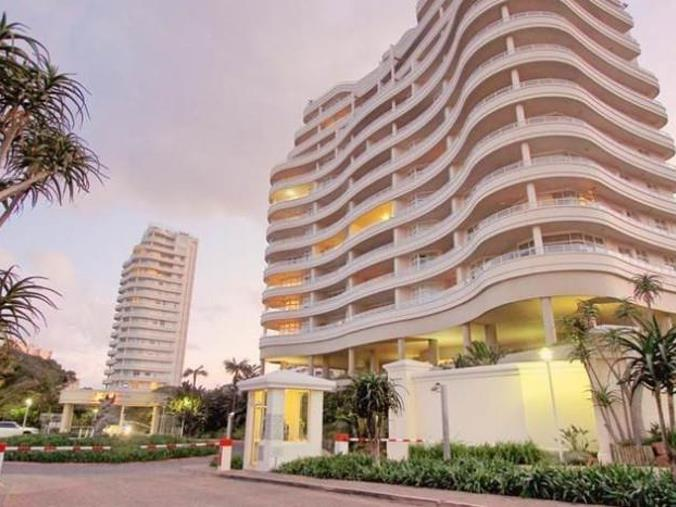 4 Bedroom Apartment Flat On Auction In Umhlanga Rocks