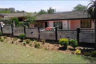 Neat home in a quiet area. Near Eden Gardens and close to amenities