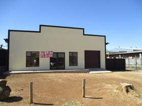 Industrial property to rent in Lydenburg - Lydenburg