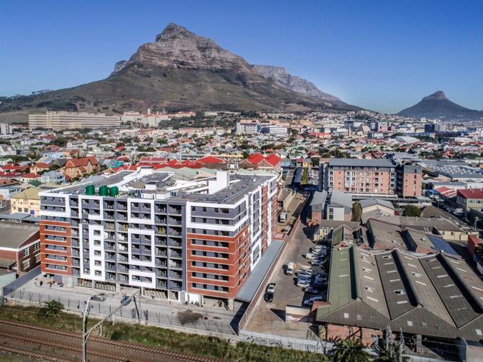 Property Development in Observatory