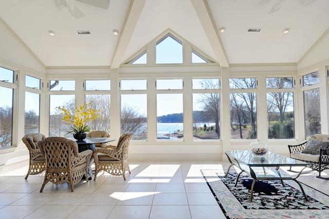 Get Inspired Charming Sunrooms And Garden Rooms Decor Lifestyle