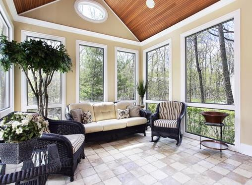 Get inspired: Charming sunrooms and garden rooms