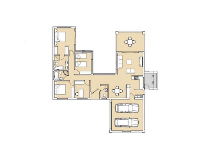 Property Development in Eastlands Mature Lifestyle Estate