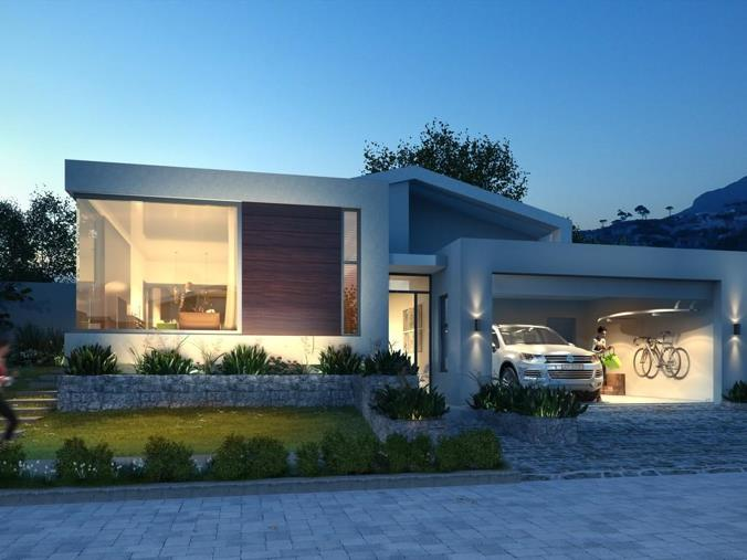 Lifestyle and Security Development in Somerset West Central