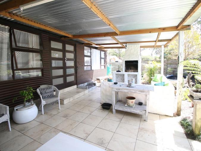 2 Bedroom House For Sale In East London Rural Aqualea Gulu P24