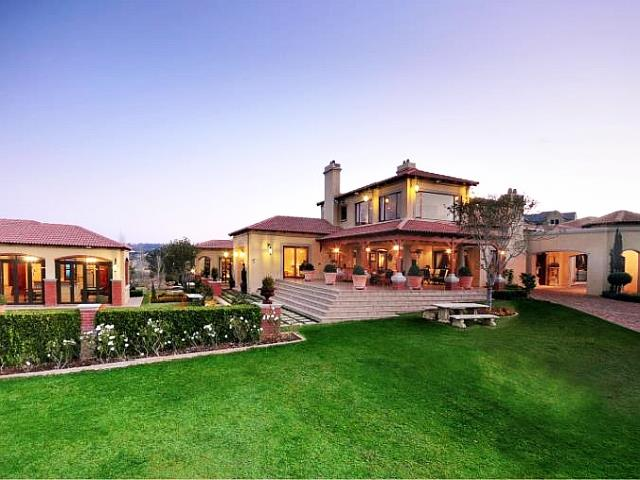 Must See 10 Gorgeous Pretoria East Homes Over R10m