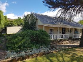 4 Bedroom House for sale in Rhodes - Barkly East