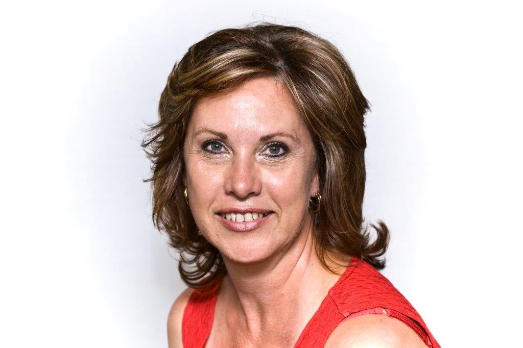 Annette Schoeman