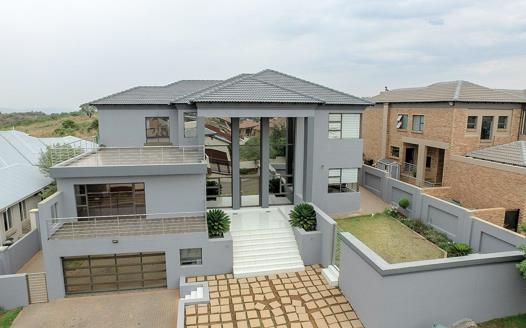 4 Bedroom House for sale in Meyersdal Nature Estate