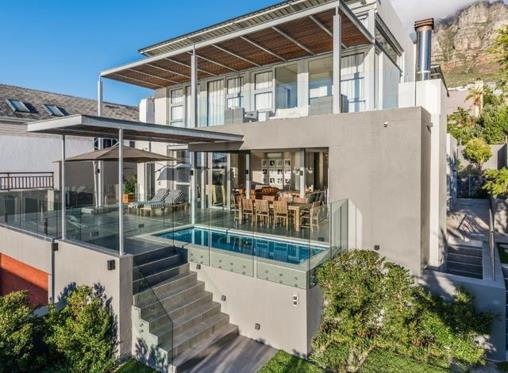 The Western Cape's top hotspots for buying a holiday home