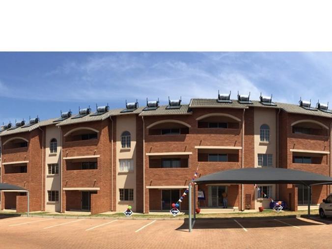 Property Development in Monavoni
