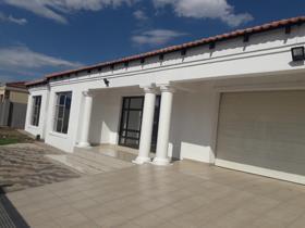 5 Bedroom House to rent in Louis Trichardt - Louis Trichardt