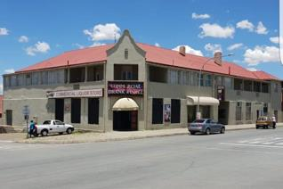 Beautiful old charm hotel for sale in Heilbron.