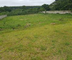 Vacant Land / Plot for sale in Mtunzini