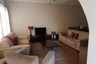 2 Bedroom Townhouse to rent in Parys - Parys