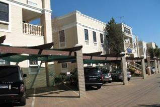 These sectional title office are located on the first floor of an attractive building in ...
