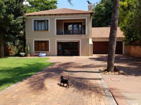 4 Bedroom House for sale in Riviera - Pretoria