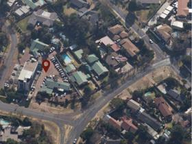 Commercial property for sale in Monument Park - Pretoria