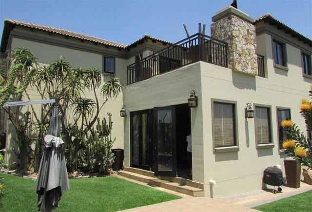 5 Easy Designer Homes In Small Estates In Edenvale Under R4m