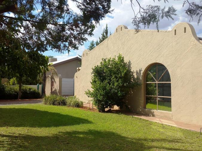 4 Bedroom House For Sale In Blydeville P24 107069314