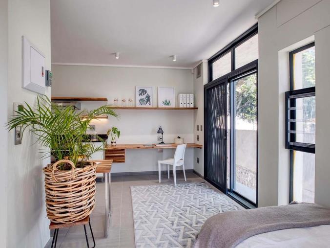 Property Development in Stellenbosch Central