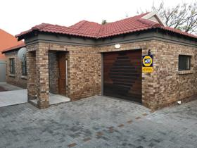 2 Bedroom Townhouse to rent in Capricorn - Polokwane