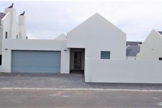 3 Bedroom Townhouse for sale in Blue Lagoon - Langebaan
