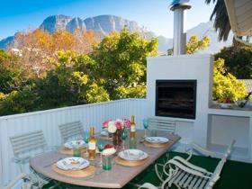 Townhouse - Cape Town