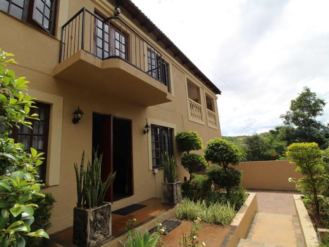 Bedroom house for sale in nelspruit ext p
