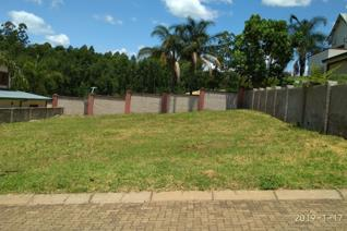 One of the last stands available in this tranquil security village  Come build your dream home here and enjoy peace and ...
