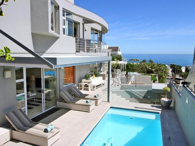 5 Bedroom House For In Camps Bay Upper Beta Close 60