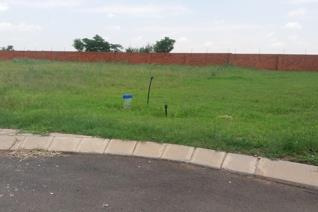 Vacant land / plot for sale in Strubenvale - Springs