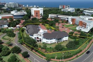 GLA of ± 2 026 m² set on a ± 6 267 m² site | Gross Annual Income: ± R 4 200 000 (Inclusive of rentals for ...