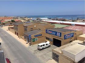 Commercial property for sale in Port Nolloth - Port Nolloth
