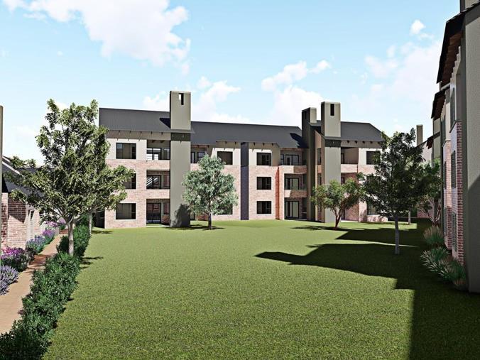 Property Development in Pomona