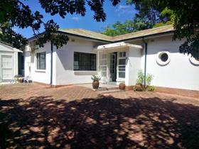 Commercial Property - Nelspruit