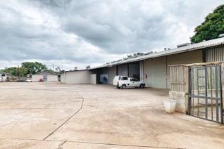 Industrial property for sale in Mkuze - Mkuze
