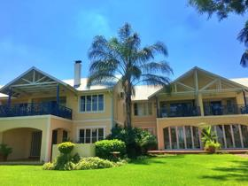 2 Bedroom Townhouse to rent in Kosmos - Hartbeespoort