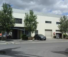 Industrial Property for sale in Rustdal