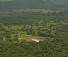 Vacant Land / Plot for sale in Pongola