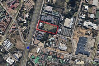N1 Freeway facing property comprises 1200m2 offices/training facility on land of ...