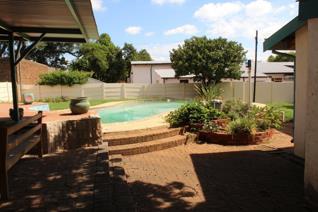 3 Bedroom House for sale in Tileba - Pretoria
