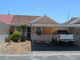 House - Gordons Bay