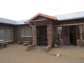 Farm on auction in Bainsvlei - Bloemfontein