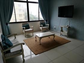 Apartment - Amanzimtoti