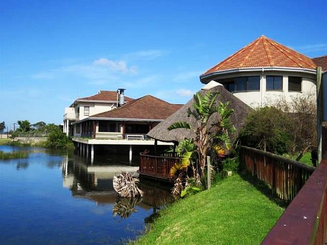 12 easy-living retirement homes around SA from under R1m to R4m