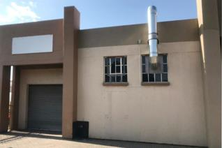This 238 m2 office is situated in Vanderbijlpark (Prime Business Park ) for your convenience. The functionality & location has some ...