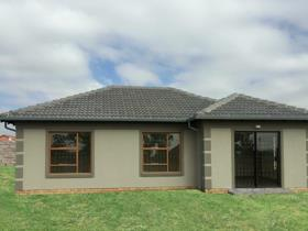 House - Randfontein