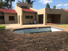 2 Bedroom Townhouse to rent in Flora Park - Polokwane