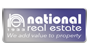 National Real Estate - Sales